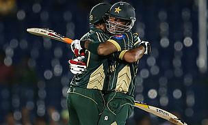 Maqsood And Irfan Help Pakistan Edge Past Bangladesh