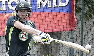 Steve Smith Ready To Bat At Any Position For Australia