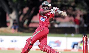 Masakadza Guides Zimbabwe To Win Against Sri Lanka