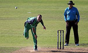 Ireland Get The Better Of Bangladesh In Low-Scoring Game