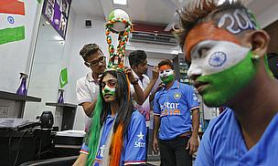 The India-Pakistan match in Adelaide is set to attract a global audience of more than one billion