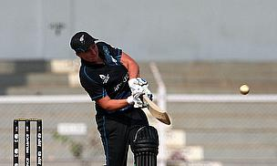 Rachel Priest hit 96 not out to guide New Zealand to victory