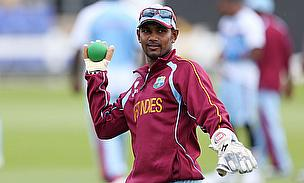 Ireland Cannot Be Underestimated - Denesh Ramdin