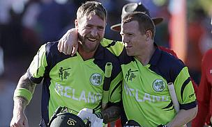 Warning Bells for Others as Ireland Chase Down 304 Emphatically