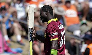 John Mooney, Darren Sammy Fined By ICC