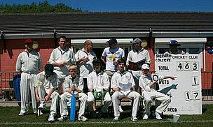 Sherwood Colliery Cricket Club