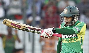 Bangladesh Overcome Initial Jitters To Beat Afghanistan