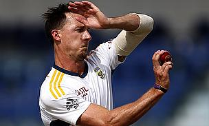 Dale Steyn Recovering From Flu Ahead Of India Clash