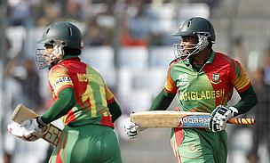 Follow Through - Afghanistan win hearts, Bangladesh win by 105 runs