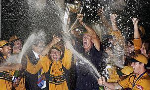 John Buchanan Recalls 2003 World Cup Winning Moments
