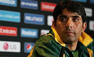 Misbah-ul-Haq Admits Batting Woes, Denies Panic In Camp