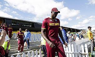 West Indies Remain Positive Ahead Of Pakistan Clash