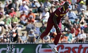 Jason Holder Optimistic Ahead Of Zimbabwe Clash