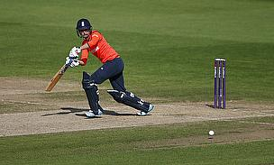 Edwards, Taylor Level ODI Series