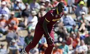 Holder believes West Indies and South Africa will start on a level playground when they take each other on in Sydney