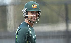 Clarke will return to the Australian line-up replacing the stand-in skipper, George Bailey.