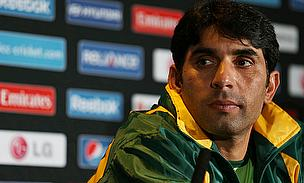 AB De Villiers Is The Best Batsman At The Moment - Misbah