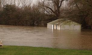 A Year On From Floods, 200 Year Old Club On Brink Of Collapse