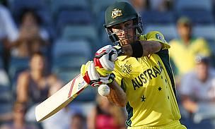 Cricket World Player Of The Week - Glenn Maxwell