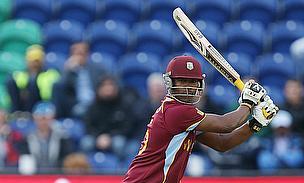 West Indies Register Massive Win Against UAE