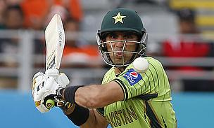 We Have Nothing To Lose - Misbah-Ul-Haq