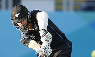 Kane Williamson Backs New Zealand's Aggressive Approach