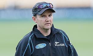West Indies Are Dangerous Side - Mike Hesson