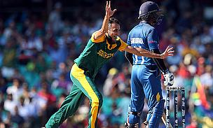 South Africa Get the Monkey Off Their Backs Thumping Sri Lanka