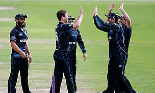 ICC Approves Matt Henry As Replacement For Injured Adam Milne