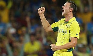 Josh Hazlewood Expected To Play World Cup Final