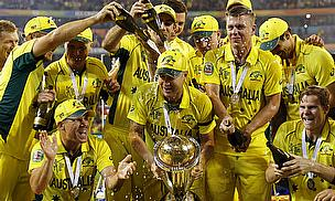 Australia Win The World Cup Rediscovering Their Invincible Streak
