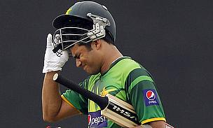 Azhar Ali Named ODI Captain Of Pakistan