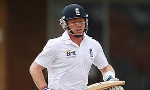 Ian Bell Renews Contract With Warwickshire