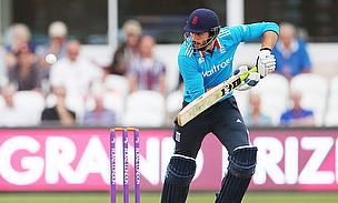 James Vince - Player Profile