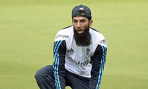 Moeen Ali Targets Return In West Indies Tour