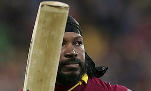 Chris Gayle Likely To Miss Australia Tests
