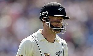 Martin Guptill Earns Test Recall