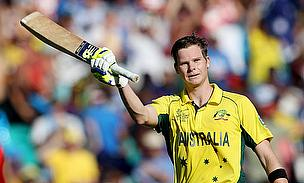Steve Smith Hopeful Of Fans Support In IPL