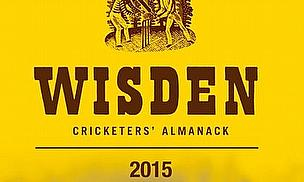 Wisden Cricketers' Almanack 2015 - Edited by Lawrence Booth