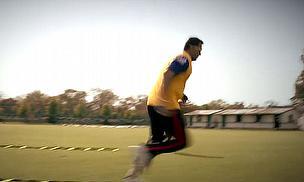 Delhi Daredevils Back In Training