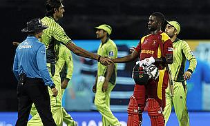 Zimbabwe's Tour Of Pakistan Confirmed