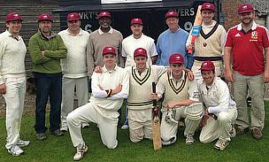 Baston Cricket Club