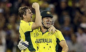 Steve Smith On Par With AB de Villiers - Shane Watson