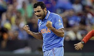Mohammad Shami To Miss The Entire IPL Season