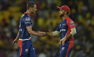 Resurgent Delhi Daredevils Take On Kolkata Knight Riders