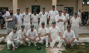 Cricketers CC