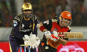 Sunrisers Hyderabad Seek Winning Ways Against Knight Riders