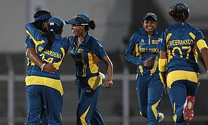 Sri Lanka play West Indies in May