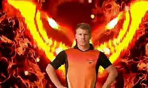 Sunrisers Hyderabad Launch Official Anthem