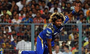 Lasith Malinga Endures Fine For Send-Off